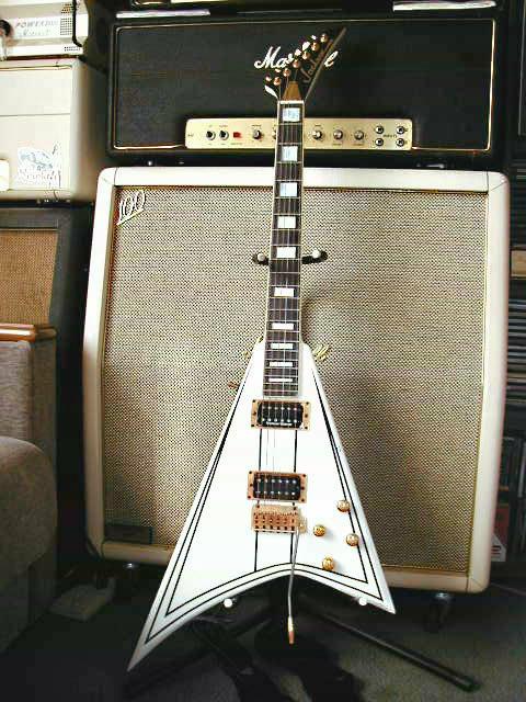 关於吉他的基本认识 高清图片